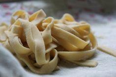 Chickpea Pasta - gluten free