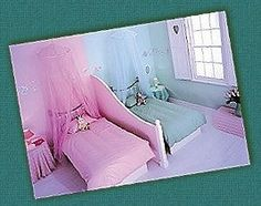 Shared Bedrooms designing a kids  Room for Two, Even a bedroom for one. Would make sleepovers easier.