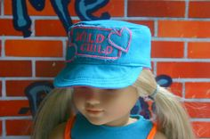 Wild at heart 4 piece outfit to fit your 18 by MiniMeDollyDivas