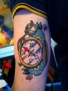 Old-school-tattoos-compasses-2