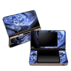Max Volume Design Protective Decal Skin Sticker (High Gloss Coating) for Nintendo DSi XL Game Device at http://suliaszone.com/max-volume-design-protective-decal-skin-sticker-high-gloss-coating-for-nintendo-dsi-xl-game-device/