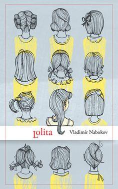Lolita Re-Cover