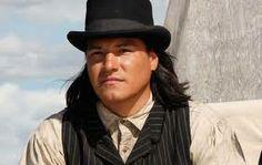 Eddie Spears as Joseph Black Moon