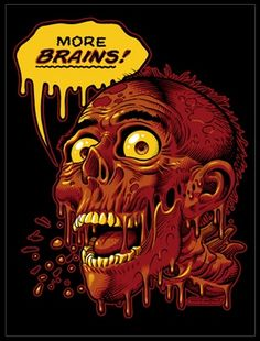 The Return of the Living Dead's Tarman