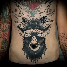 Done by Sascha Friederich TattooStage.com - Ratings  reviews for tattoo artists and studios. #tattoo #