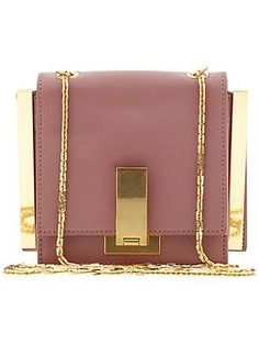 pretty pink handbag from ZAC Zac Posen