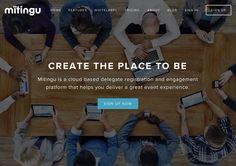 Mitingu - Cloud-based delegate registration and engagement
