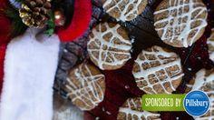25 Days Of Christmas: Maple Glazed Oatmeal Cookies - ABCFamily.com