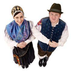 Slovenian Folk Dance