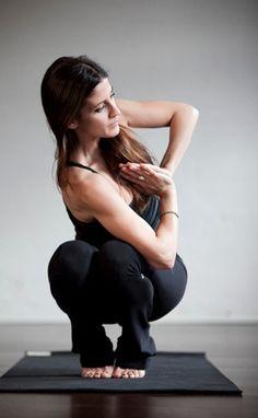 Yoga, Pose