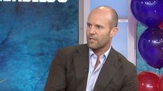 Jason Statham: 'I came very close to drowning' on 'Expendables 3' set