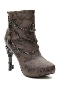 If someone bought me this shoe I'd love them forever