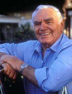 Ernest Borgnine passed yesterday 7-8-12. ...RIP Ernie.