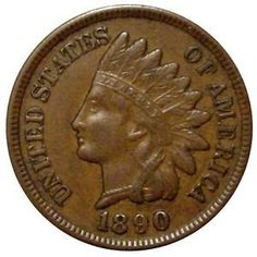 1890 Indian Head Penny (Coin)  http://234.powertooldragon.com/redirector.php?p=B003ZXBGXY  B003ZXBGXY