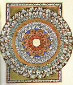 Angelic Hierarchy