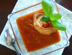 Honey, Ghee, & Me: Crock Pot Tomato Soup