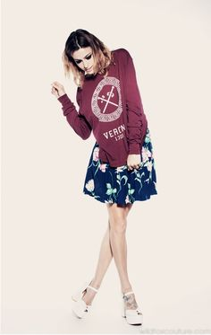 style, fashion trend, verona 1303, long sleev, sleeves