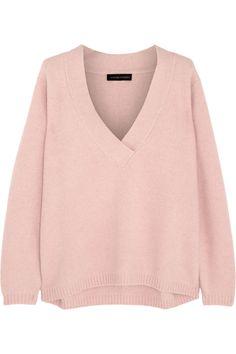 Jonathan Saunders Poppy angora-blend sweater NET-A-PORTER.COM