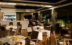 Roof Top Bar & Restaurant