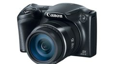 Canon PowerShot SX400 IS will be back in August with an updated image processor and ZoomPlus feature.