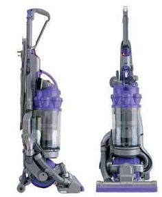 """Dyson """"Pet Animal"""" Vacuum. I'd never use another vacuum ever."""