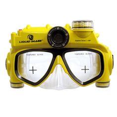 10 Cool Gifts Under $100 | Liquid Image Explorer Series Camera Mask