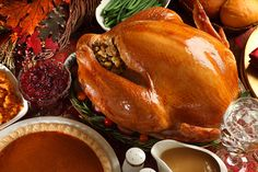 Top Tips for Storing Thanksgiving Leftovers