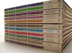 The Creative Family Workshop Collection