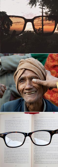 Today is World Sight Day, and we want to know what sight means to you. Snap a photo, share it with us on Instagram, Twitter or Facebook and tag #givesight.