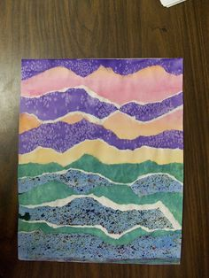 Guilford County School's Art Educator's Blog
