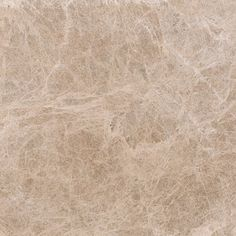 Honed Cafe Chantilly marble by Agora Surfaces, Beautiful caramel color with random pattern in a lighter brown with macchiato shadows.