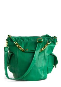 Think It Clover Bag | Mod Retro Vintage Bags | ModCloth.com - StyleSays