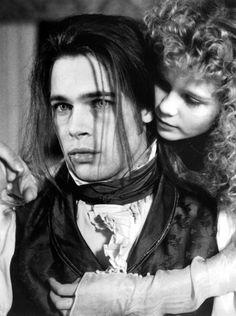 Brad Pitt & Kristen Dunst | Interview With A Vampire