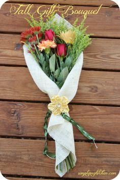 Fall Gift Bouquet