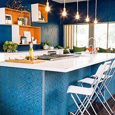 Reimagined kitchen