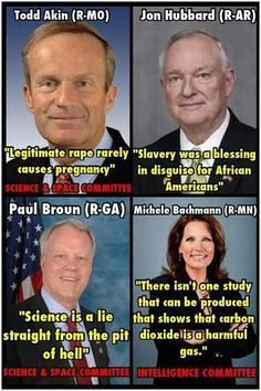 Quotes from republicans