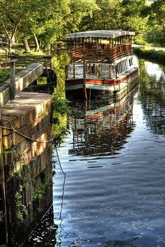 C&O Canal, Great Fal