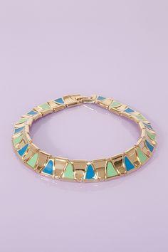 """""""aioutlet""""   Aruba Collar Necklace"""