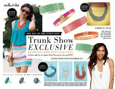 Stock up on special gifts for birthdays and the Holidays!  With just a $50 order, get ANY or ALL of these pictures items for 50% off!!!!!  Wow!  Shop this link for the deal!  http://www.stelladot.com/ts/zcji5