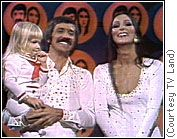 The Sonny and Cher Show sonni, pin, cher, place