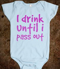 Baby Style: And yes my baby will wear this!