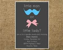 gender reveal party ideas - Bing Images