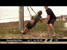 TRX Strength Workout 2