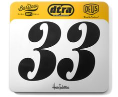 House Industries, DTRA, Ruby, Italic, Condensed, Deus, Barstow, Numbers, Racing plate