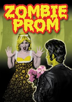 State University Theatre opens season with 'Zombie Prom