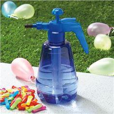 Water Balloon Filler | Lillian Vernon - Kids Sale | Lillian Vernon