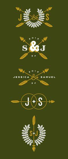 couples logo~Susan and Jim