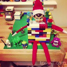 prison toy, lego fun, shelf idea, toy stori, shelves, lego prison, toys, legos, christma