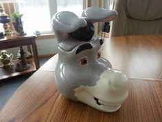 Donkey from Shrek Cookie Jar