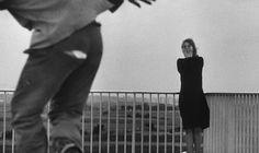 La Jetée. 1962